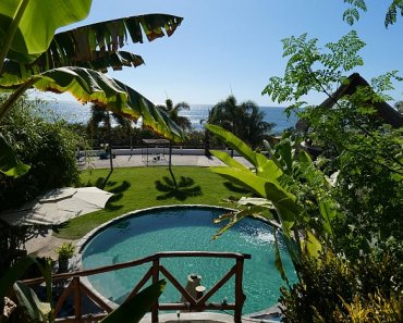 Maraica Sustainable Hotel San Pancho