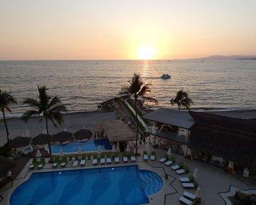 Awesome Puerto Vallarta Views From Villa Premiere Boutique Hotel