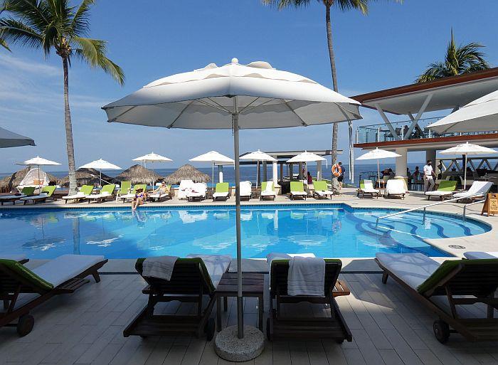 Villa Premiere Boutique Hotel Puerto Vallarta