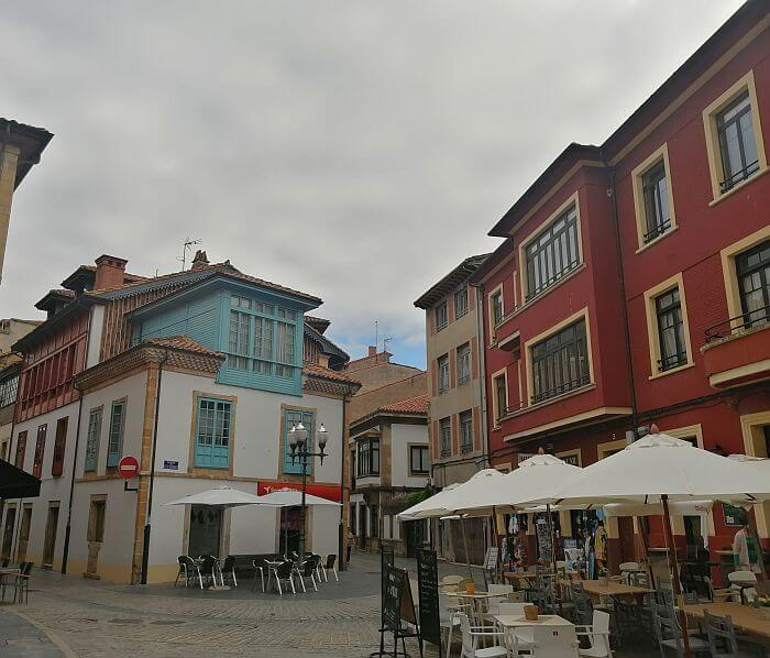 Villaviciosa Spain