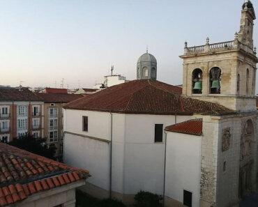 Hotel Norte y Londres: Old Burgos Luxury