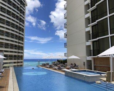 Oahu's Halepuna Waikiki by Halekulani