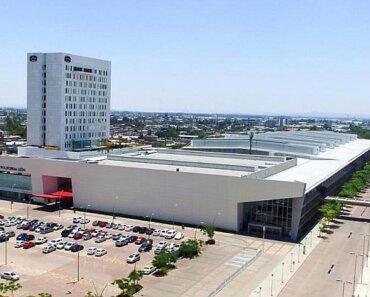 Leon Mexico Hotels Near the Convention Center in Guanajuato